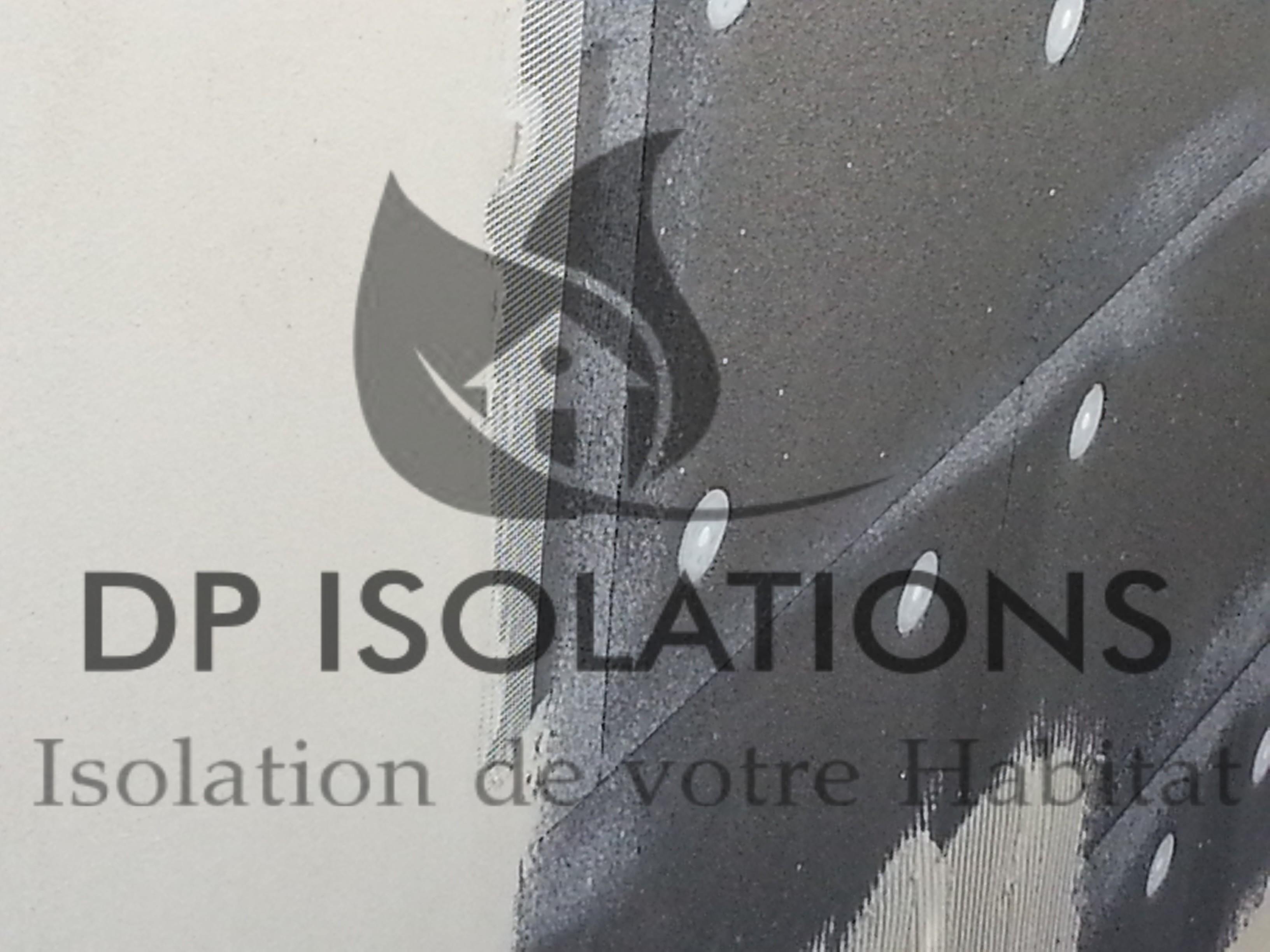 ITE (Isolation Thermique par l'Extérieur) Enduit Mince